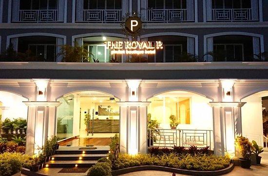 The Royal P