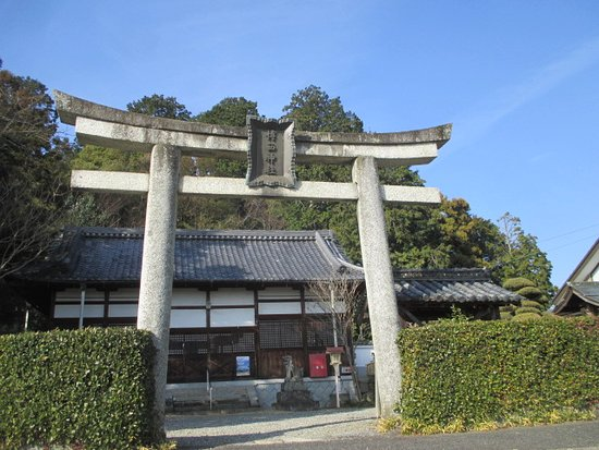 Hakanishi Shrine