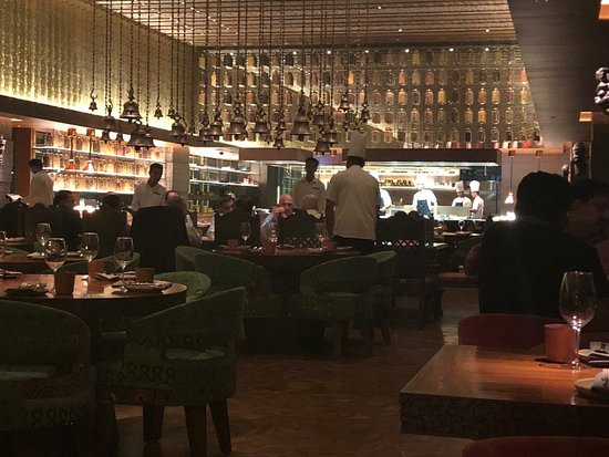 Pathetic service at kheer restaurant