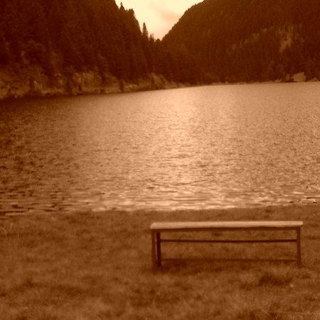 Valsugana - Lagorai, Italia: Lago di Lagorai