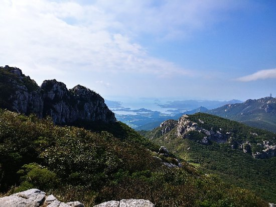 Duryunsan Mountain Park