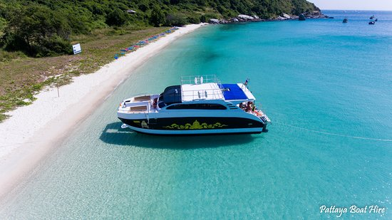 Pattaya Boat Hire