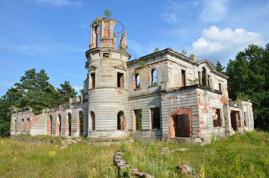 Castle Tereshhenko