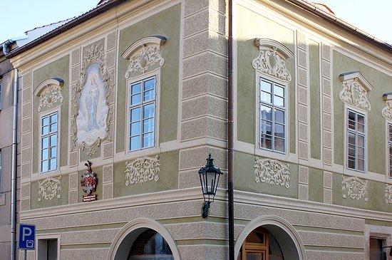 Kutna Hora, Czech Republic: getlstd_property_photo