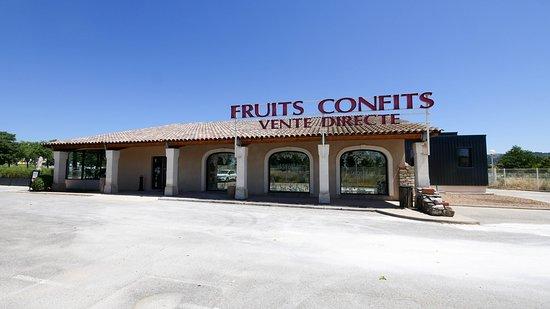 La Maison du Fruit Confit