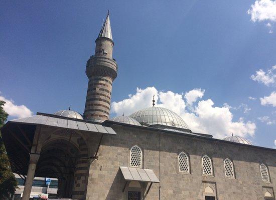 Lala Mustafa Pasha Mosque