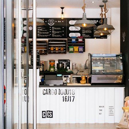 cargo coffee shop le havre restaurant reviews phone. Black Bedroom Furniture Sets. Home Design Ideas