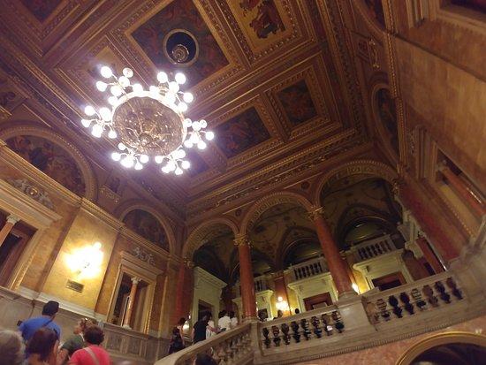 Interior - ブダペスト、ハンガ...