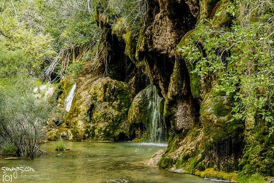 Nacimiento Del Rio Cuervo