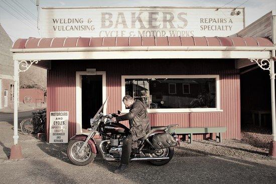 Otautahi Motorbike Rentals