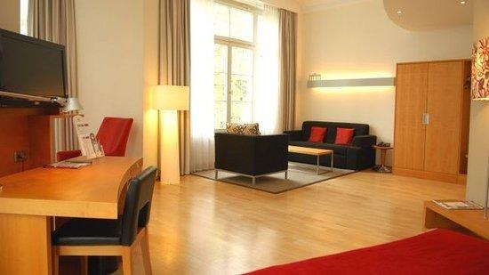 HOTEL ALEXANDER PLAZA BERLIN $109 ($̶1̶9̶7̶) - Updated 2018 Prices on
