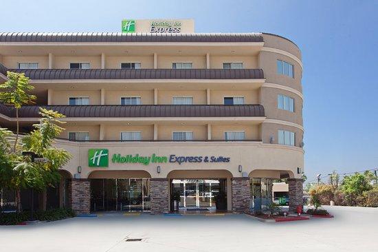 Holiday Inn Express Hotel & Suites Pasadena Colorado Blvd.