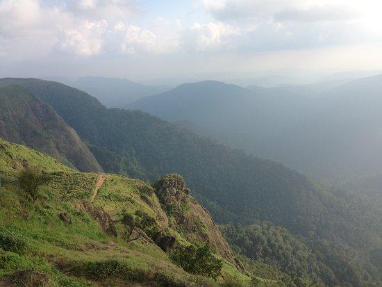 Peermade, India: Parunthumpara by sijo thailattil