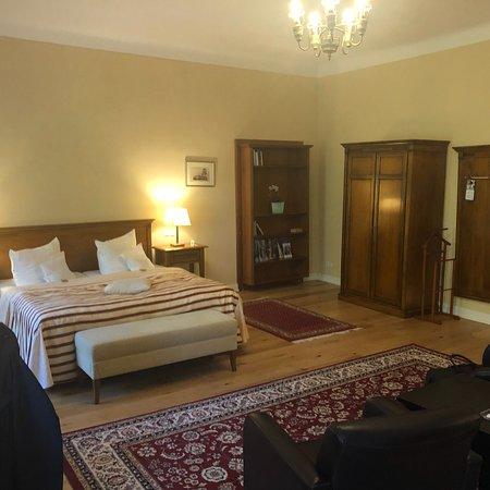 Hotel Schloss Burgellern: photo2.jpg