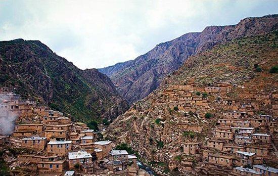 Baneh, Iran: Oramanat