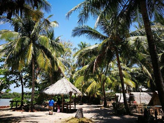 Bunga Jabe Beach Bild