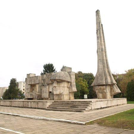 Monumentul Ostasului Roman