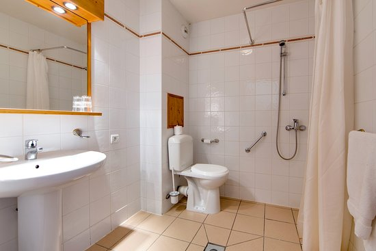 Vallandry, Frankreich: Accessible rooms available