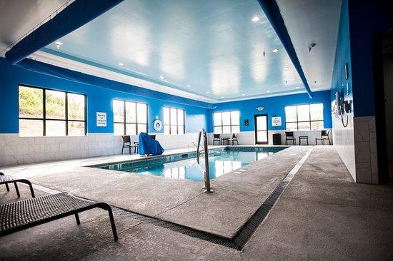 Dayton, TN: Pool