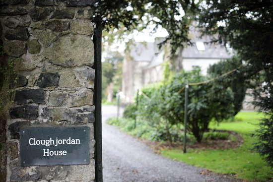 Cloughjordan, אירלנד: Welcome
