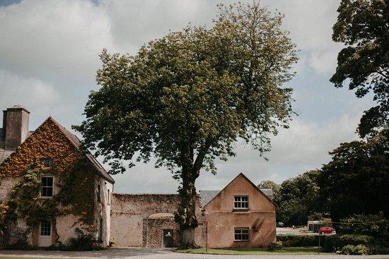 Cloughjordan, אירלנד: The cookery school