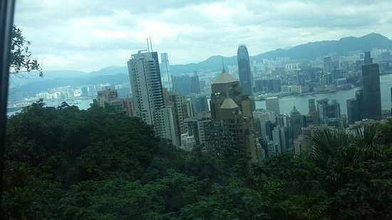 Victoria Peak (The Peak): 20180912_095012_large.jpg