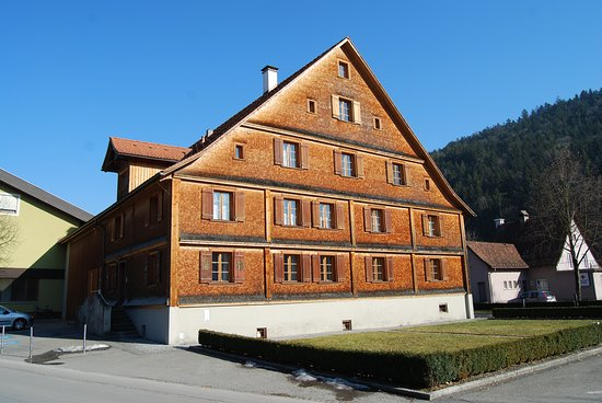 Fuchshaus