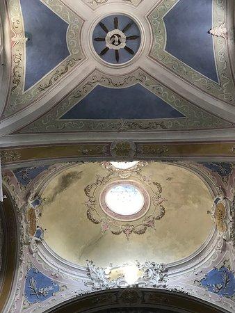 Vergemoli, Italia: Eremo Di Calomini