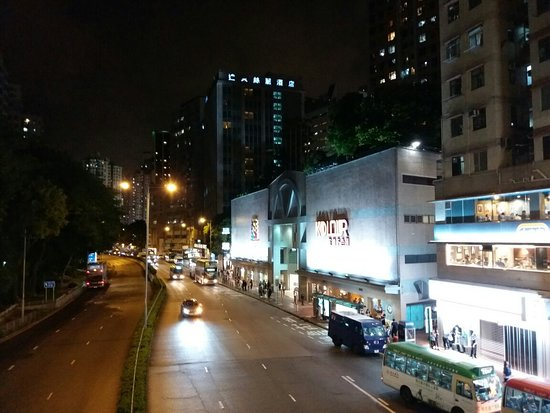 Kolour Tsuen Wan