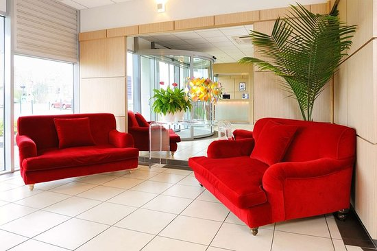 Residhome Privilege Toulouse Occitania: Lobby