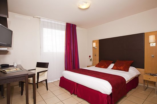 Residhome Privilege Toulouse Occitania: Guest room