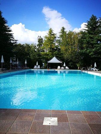 Hotel Residence Sant'Uberto: IMG_20180904_172313_large.jpg