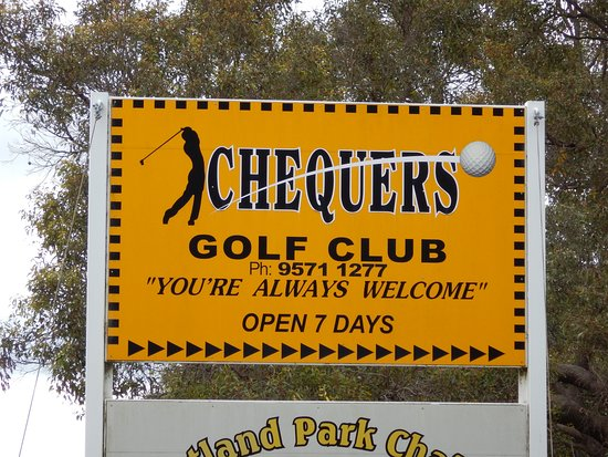 Chequers Golf Club