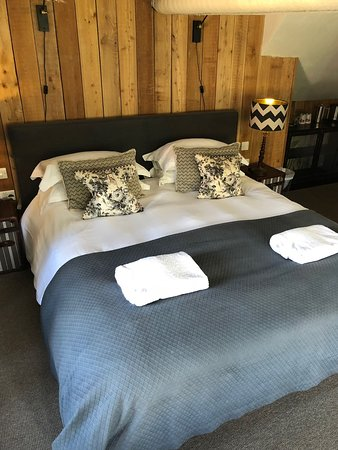Fantastic boutique stay