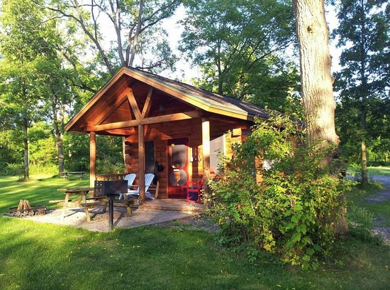 Finger Lakes Mill Creek Cabins Updated 2019 Prices B B