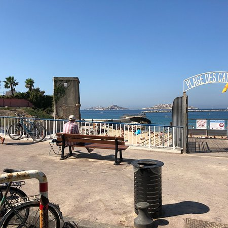 Plage Des Catalans Marseille 2019 All You Need To Know