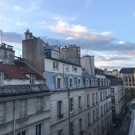 Tonic Hotel Louvre: photo2.jpg