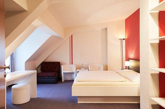 Hotel Brunnenhof Munchen Bewertungen