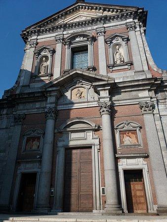 Chiesa Prepositurale di Sant'Agnese