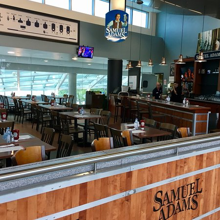 Sam Adams Pub & Café