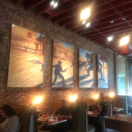Denver Biscuit Company Picture