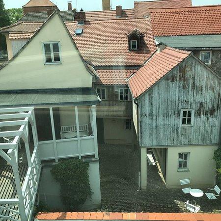 Naumburg, Deutschland: Nietzsche Haus