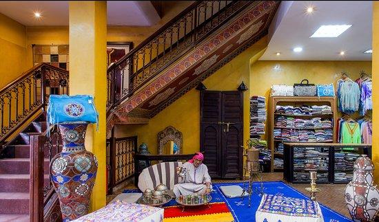 Karim Bouriad Bazar
