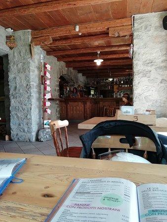 San Lorenzo Dorsino, อิตาลี: IMG_20180908_131305_large.jpg