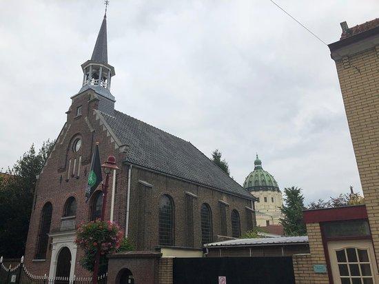 Protestantse Kerk Oudenbosch