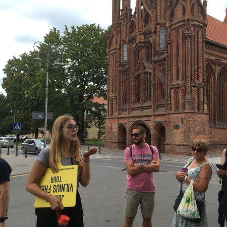 Vilnius Free Tour: photo0.jpg