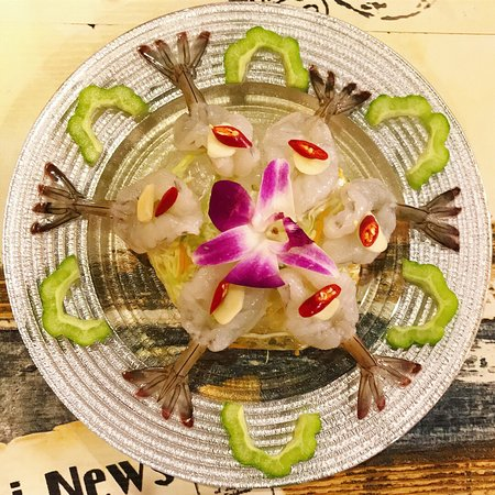 Milu Thai Restaurant