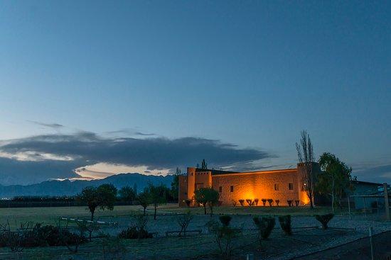 Lujan de Cuyo, Argentina: Bodega Vicentin Sottano