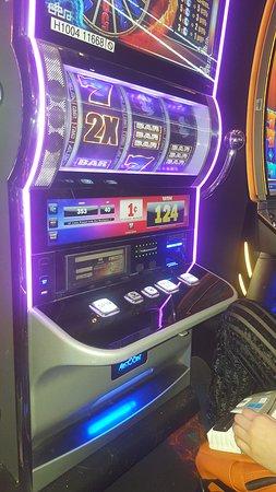 Harrah's Akin Casino