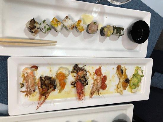 Da Romolo al Porto: extra menu